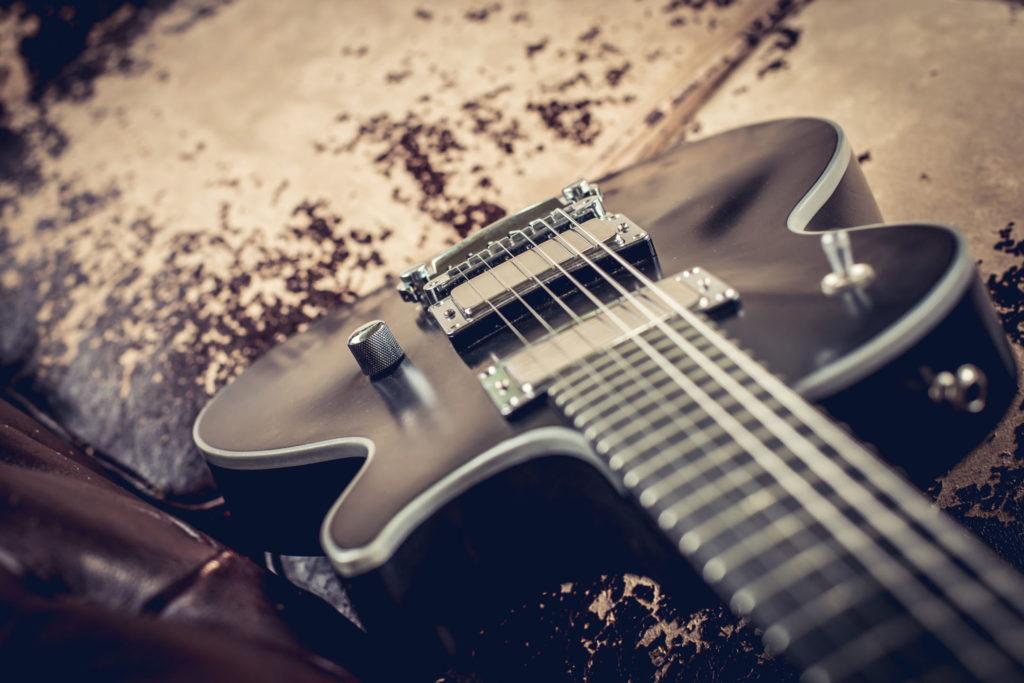 zartbitter gitarre