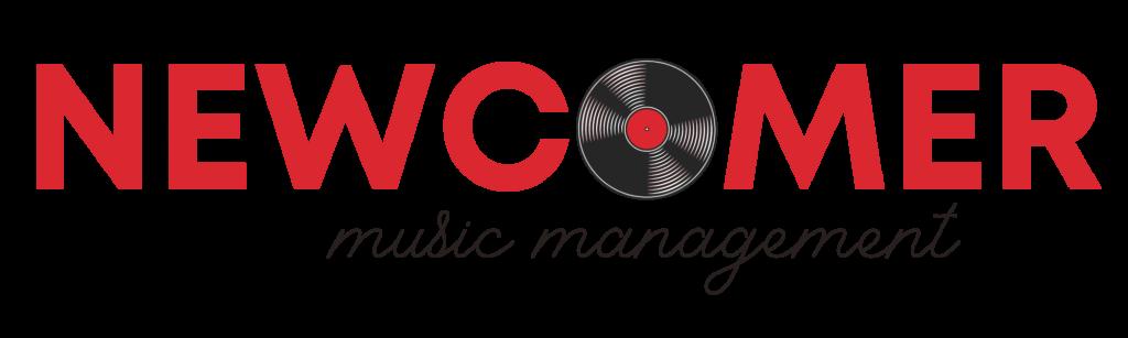 Nucomer_musik_management-Logo